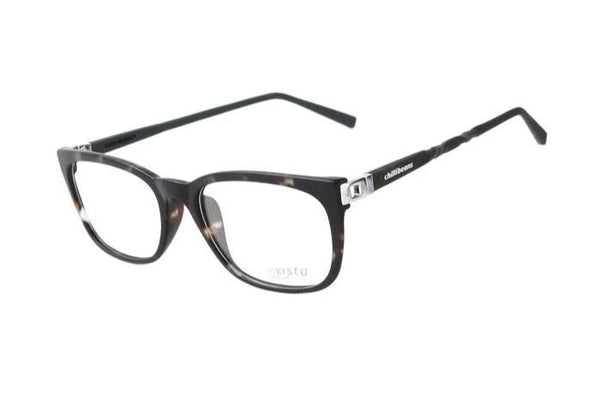 Round Optical Glasses Green Tr90