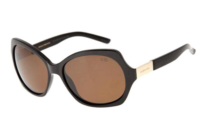 Square Sunglasses Shine Polycarbonate
