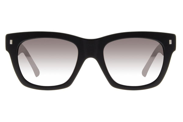 20 Years Square Sunglasses Mirrored Acetate