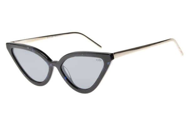 20 Years Square Sunglasses Flash Acetate
