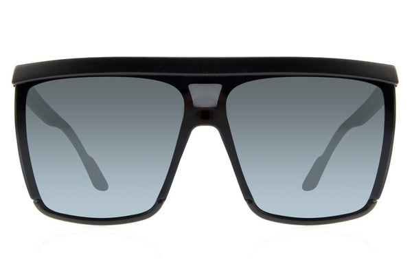 20 Years Square Sunglasses Flash Polycarbonate
