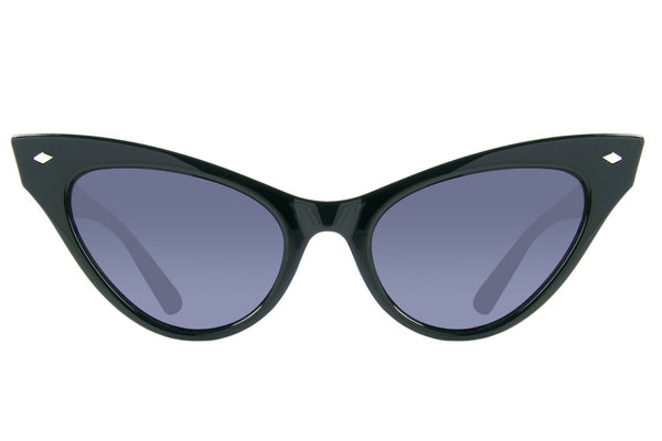 Cat Eye Sunglasses Women's UV400 Polycarbonate Lenses - OC.CL.2523-0526
