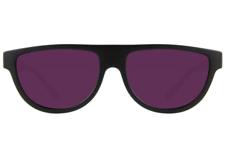 Cat Eye Sunglasses Pink Polycarbonate
