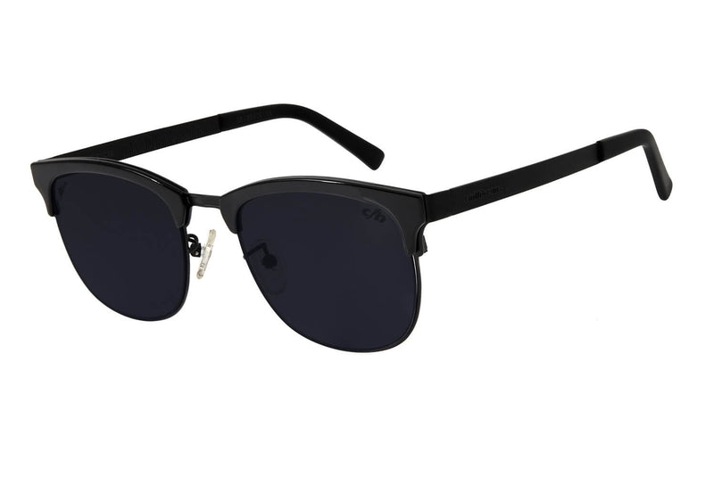 Rock In Rio 2019 Jazz Sunglasses Black Polycarbonate
