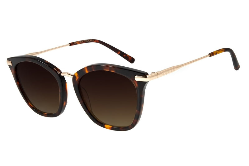 Square Sunglasses Love Acetate