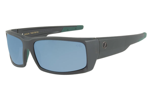 Performance Sunglasses Mirrored Polycarbonate