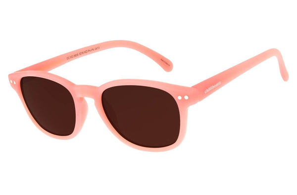 Bossa Nova Sunglasses Red Polycarbonate