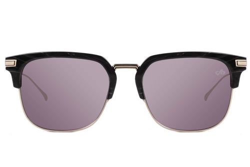4 Elements Jazz Flash Silver Sunglasses by Chilli Beans