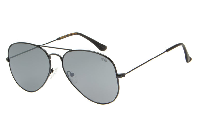 Aviator Sunglasses Flash Stainless Steel