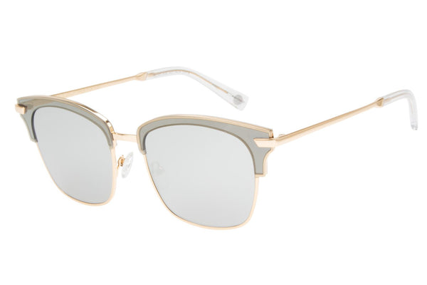 Jazz Sunglasses Mirrored Nylon