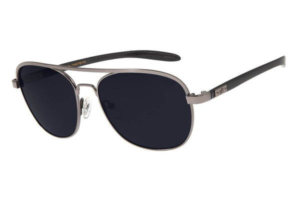 Executive Sunglasses Onix Stainless Steel