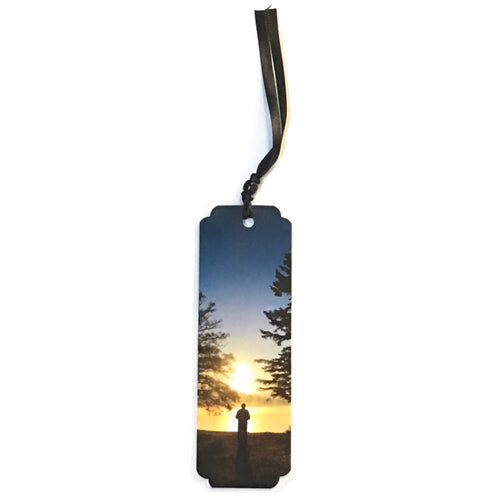 Sunrise at the River - Bookmark - M2