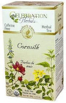 Cornsilk Cut and Sifted - 40 gram box