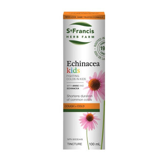 St. Francis Echinacea for Kids - 50 ml