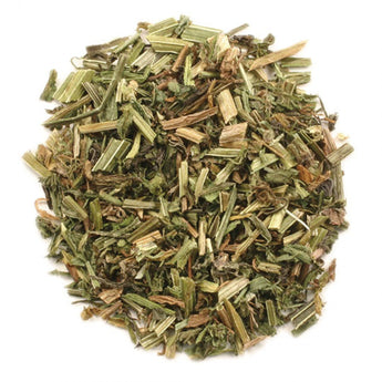 Cleavers / Bedstraw - Cut and Sifted