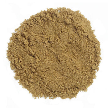 Cumin Seed Ground - 454 grams (1 pound)