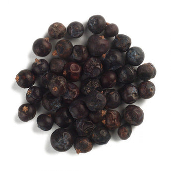 Juniper Berries Whole - 454 grams (1 pound)