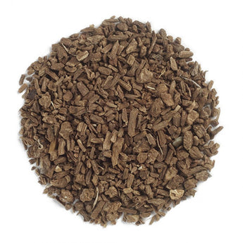 Valerian Root Cut and Sifted - 70 gram Tube