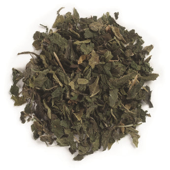 Nettle / Stinging Nettle Leaf Cut and Sifted (USA) - 500 grams
