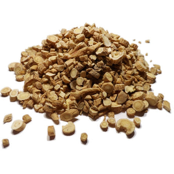 Astragalus Root cut and sifted - 114 grams (4 oz)