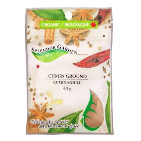 Cumin Powder - 40 grams