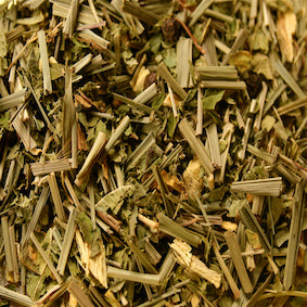 Lemongrass - Cut and Sifted