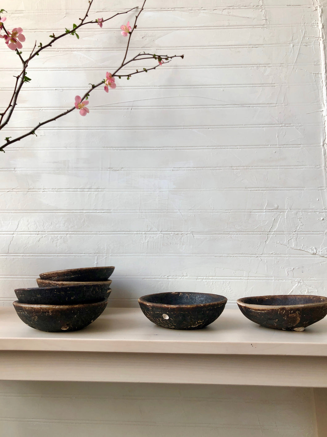 Little Cahaba Bowl Civil Stoneware x TIA