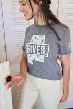Load image into Gallery viewer, TIA Gives T-shirt