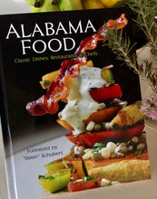Load image into Gallery viewer, Alabama Food Book