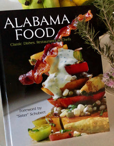 Alabama Food Book