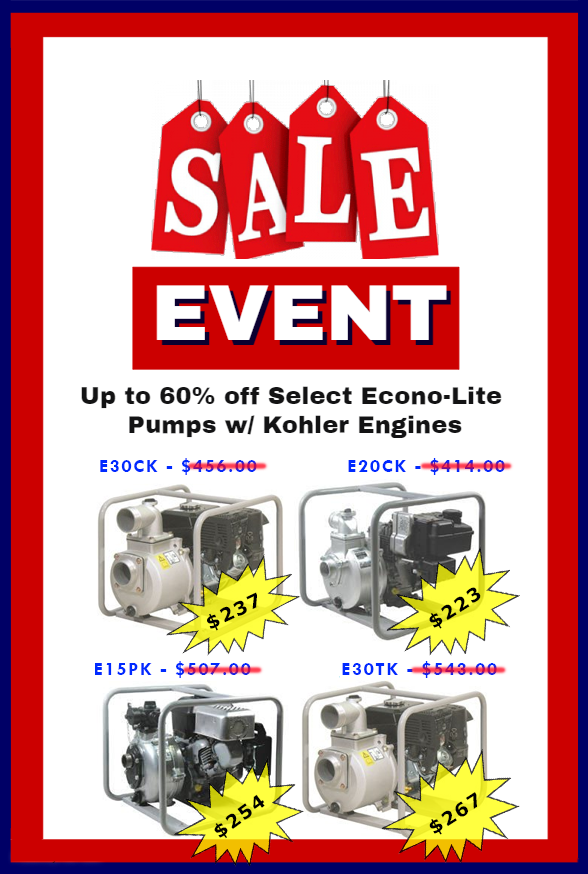 Riverside Pumps Clearance Sale
