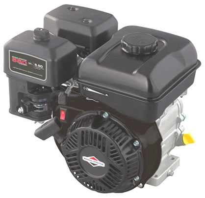 Engine, B&S 5.5 HP Keyway - Riverside Pumps