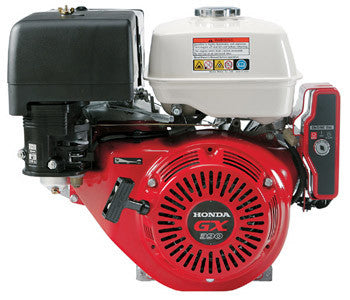 Engine, Honda GX390 Elec Start - Riverside Pumps