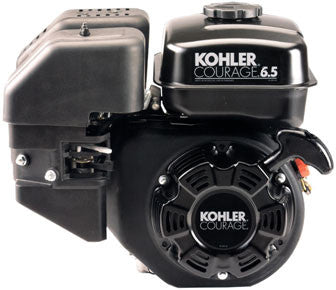 Engine, Kohler SH265 Threaded - Riverside Pumps