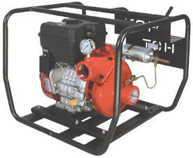 "FP25V - 2.5""  218 GPM Pressure Pump w/ 13 HP Briggs & Stratton Vanguard 13 Engine at Riverside Pumps for $2739.00"
