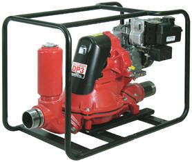 "DP3B - 3"" 80 GPM Diaphragm Pump w/ 3.5 HP Briggs & Stratton 550 Series Engine at Riverside Pumps for $1530.00"