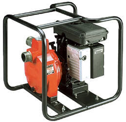 "S2B - 2"" 150 GPM Water Pump w/ 6.5 HP Briggs & Stratton Vanguard Engine at Riverside Pumps for $914.00"