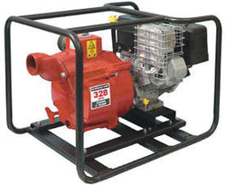 "TP3B - 3"" 328 GPM Trash Pump w/ 10 HP Briggs & Stratton 1450 Series Engine at Riverside Pumps for $1619.00"