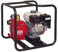 "TP2H - 2"" 173 GPM Trash Pump w/ 4.8 HP Honda GX160 Engine at Riverside Pumps for $1393.00"
