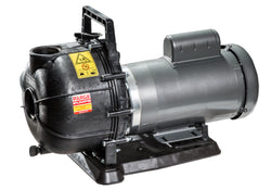 "EP221 - 2"" Agricultural 110 GPM EconoLite Pump w/ 2.0 HP Baldor-Reliance Engine at Riverside Pumps for $698.00"