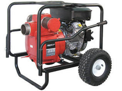 "TP4VE-BSP - 4"" 662 GPM Trash Pump w/ 16 HP Briggs & Stratton Vanguard Elec Start Engine at Riverside Pumps for $3675.00"
