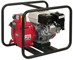 "TP2HC - 2"" 173 GPM Trash Pump w/ 4.8 HP Honda GX160 Engine at Riverside Pumps for $1281.00"