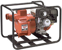 "TP3KD - 3"" 328 GPM Diesel Trash Pump w/ 9.1 HP Kohler KD420 Engine at Riverside Pumps for $3952.00"