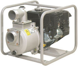 "E30CK - 3"" Centrifugal 264 GPM EconoLite Pump w/ 6.5 HP Kohler SH265 Engine at Riverside Pumps for $197.00"