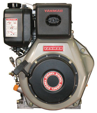Engine, Yanmar L100V - Riverside Pumps