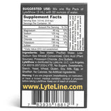 LyteShow Electrolyte Concentrate - 30 Single Serving Rip Packs