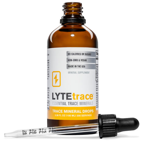 LyteTrace Trace Mineral Concentrate