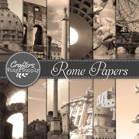 Rome Digital Papers