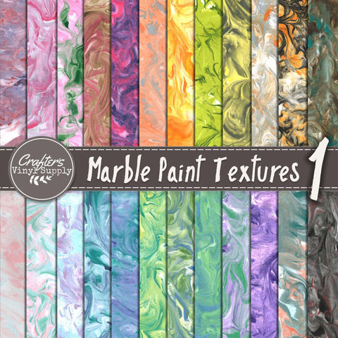 Marble Paint Textures 1