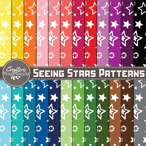 Seeing Stars Patterns